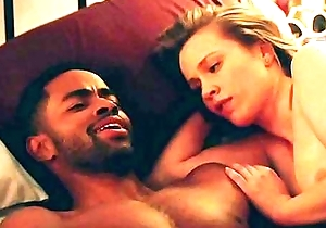 Threesome Sex Scene with Hayley Kiyoko &amp_ Tru Collins in Insecure