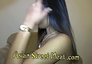 Spewed My Sperm On Her Colored Tits