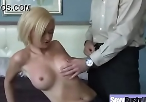 big tit and hardcore(woman is crazy.)