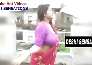 Awesome Desi Big Boobs.