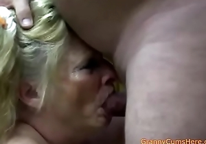 Home Movies of my WHORE Granny