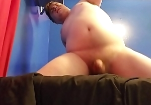 Big gay fat ass talking monster cock hard and rough