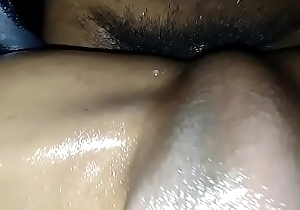 Indonesian faggot fucked bare by BBC