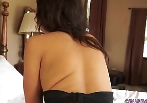 Indonesian daddy first time Seducing My Stepfather