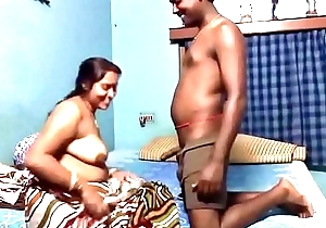 Desi wife romance with ex boyfriend