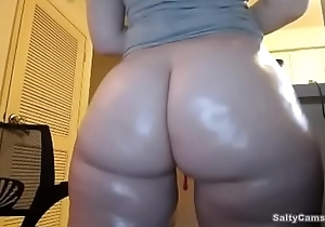 SUCH A HOT PAWG