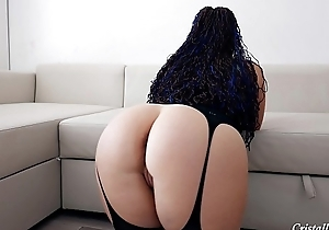 Big Booty Playing Pussy