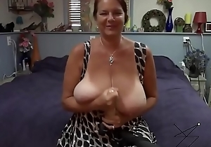 Big Tit Mommy Jerk Instructions JOI