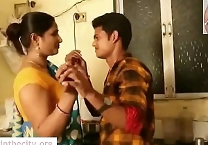 Sex Flick Of Indian Bhabhi With Dever