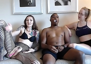 Cam Session 17-10-07 5 Star Vacation Threesome w Andi Ray Pt I