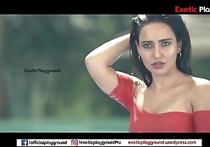 Neha Sharma HOT Maxim photoshoot - Exotic playground