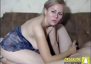 Mature wife is sickng dick of say no to lover