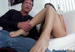 Cougars toes get spunked